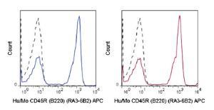 Anti-CD45R Rat Monoclonal Antibody (APC (Allophycocyanin)) [clone: RA3-6B2]