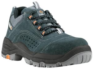 Safety shoes, lace-up, Jalcordee X2