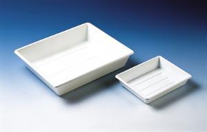 Laboratory trays