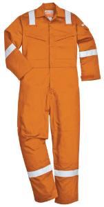 Työhaalari, suojapuku, palosuojattu, FR50