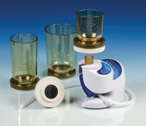 Suodatinsuppilo magneettikiinnityksellä, Sentino®