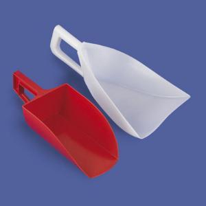 Hand shovels for industry, Semadeni®