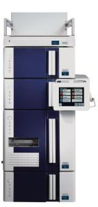 HPLC-järjestelmä, Chromaster