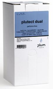 Protective hand creams, Plutect Dual
