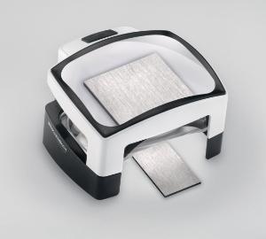 LED-valaistu pöytäsuurennuslasi, VisoLux+