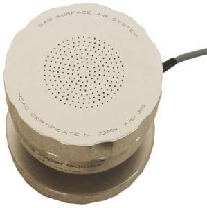 Lisävarusteet, SAS Super Isolator
