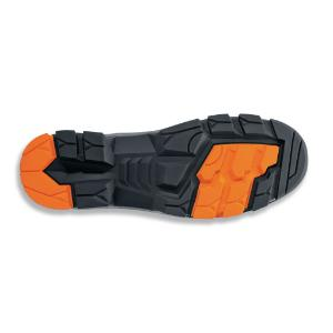 ESD safety shoes, lace-up, uvex 2, 6502