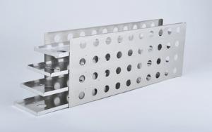 Laatikkotelineet Revco UxF- ja HERAfreeze® HFU T- syväjääpakastimiin