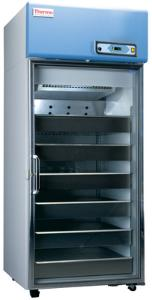 Pharmacy refrigerators