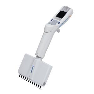 Pipetti, monikanavainen, elektroninen, EppendorfXplorerplus®