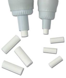 Pipetti, yksikanavainen, mikropipetti, Acura® manual 835F and 835