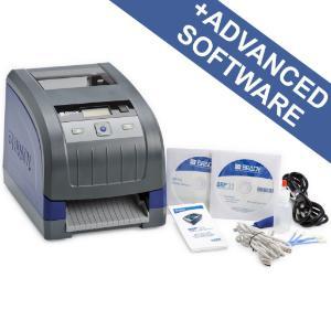 Label printer, BBP33-UK-PWID