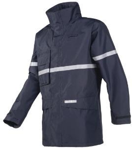 Takki, sade, palosuojattu, Glenroy 7222