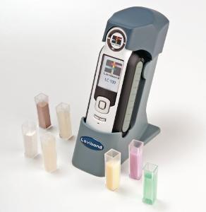 Kolorimetri, spektrovärimittari, Lovibond® LC 100