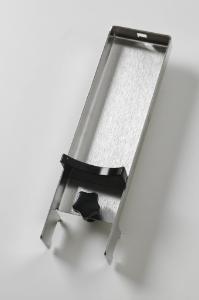 Column holder steel